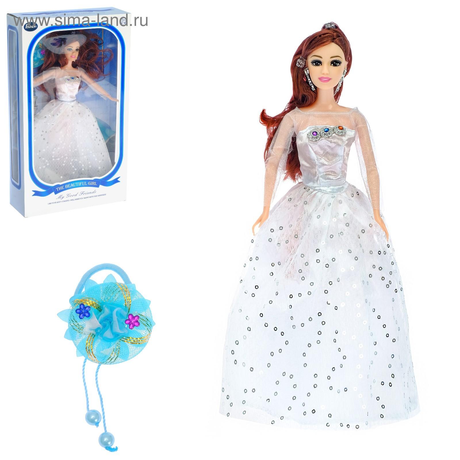 5aacfc090298e3a Кукла модель