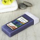 Воск для депиляции в картридже, лаванда, цвет фиолетовый,100 гр