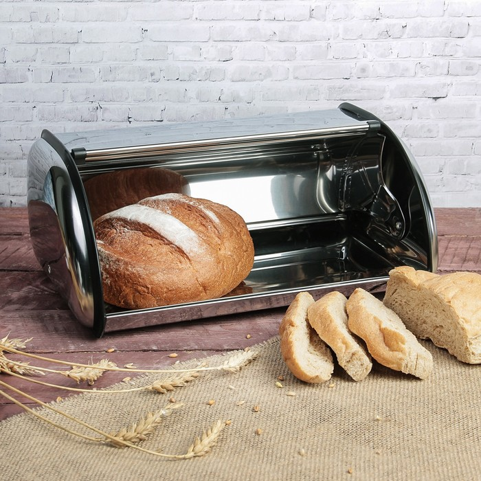 """Хлебница """"Универсал"""", 35*24*14 см  УЦЕНКА"""