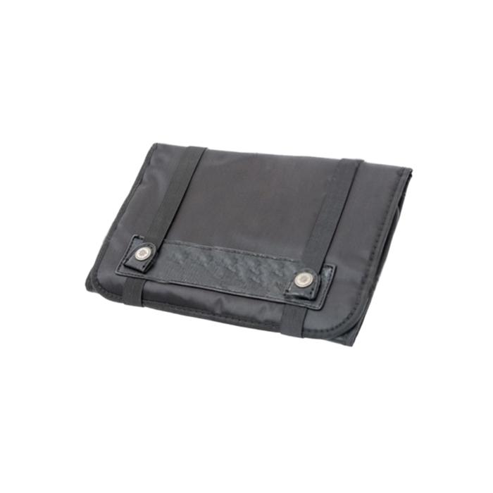 Пенал для инструментов, цвет чёрный (h10512)