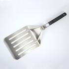 металлические лопатки для кухни