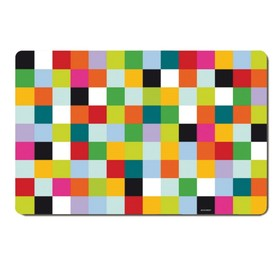 Коврики сервировочные Mosaic, 4 шт.