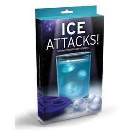 Форма для льда Ice Attaсks