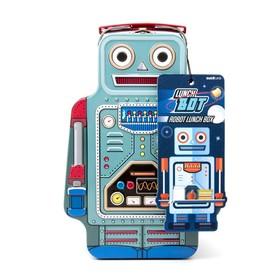 Ланч-бокс Robot, 500 мл