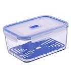 контейнеры для хранения продуктов из стеклокерамики