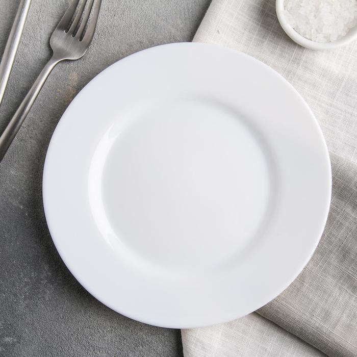 Тарелка десертная Everyday, d=19 см - фото 308066834