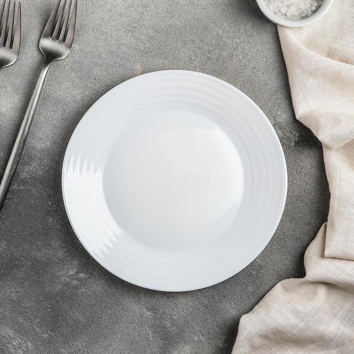 Тарелка десертная 19 см Harena