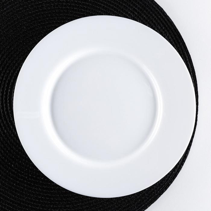 Тарелка обеденная 24 см Everyday - фото 308066840