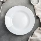 Тарелка суповая 22 см Everyday