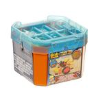 """Игровой набор для лепки """"Боб строитель"""" с контейнером"""