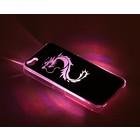 """Чехол для задней панели Apple iPhone 5, с подсветкой """"Ассорти"""", МИКС"""