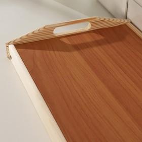{{photo.Alt    photo.Description    'Столик для завтрака складной, 50×30см, с ручками, светлый'}}