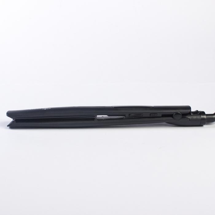 Щипцы-выпрямитель Viconte VC-6736,  65 Вт, режимов 9, LCD дисплей, турмалин