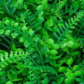 Декоративная панель, 40 × 60 см, «Рясковый мох»