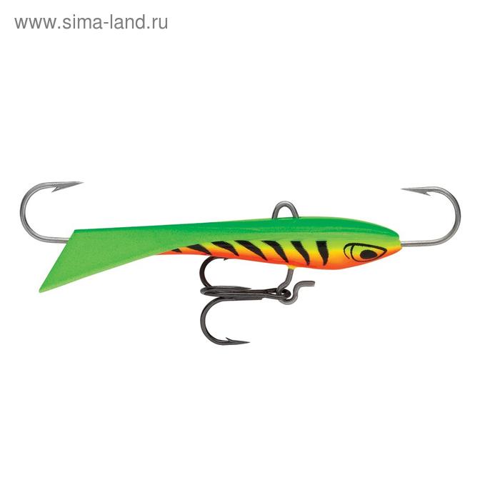 Балансир Rapala SNR08/FT, длина 8 см, вес 24 г
