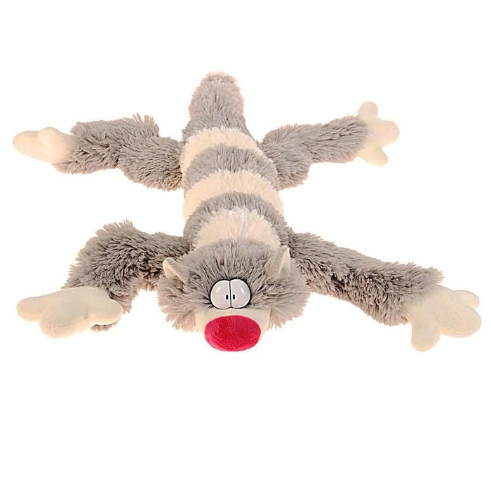 Мягкая игрушка «Кот Бекон», 80 см - фото 4471715