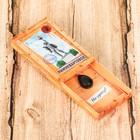 Магнит-спичечный коробок «Нижневартовск»