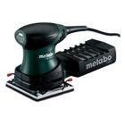Шлифмашина плоская Metabo FSR 200 Intec, 200Вт, плита 114х102 мм, 24000об/мин, ампл-1.4мм