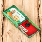 """Magnet matchbox """"Nizhniy Tagil"""", 5.6 x 3.6 x 1 cm"""
