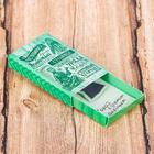 "Magnet matchbox ""Chelyabinsk"", 3.6 x 5.6 x 1 cm"
