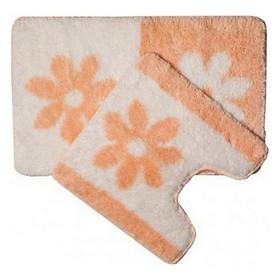 Набор ковриков для ванной комнаты 50х80, 50х50 см, Paloma Art