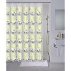 Штора для ванной комнаты 180х180 см Cozy cats