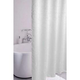 Штора для ванной комнаты 180х200 см, Blessed spring