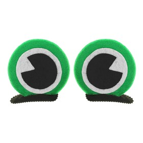 """Carnival clip """"Frog"""" set of 2 pieces"""