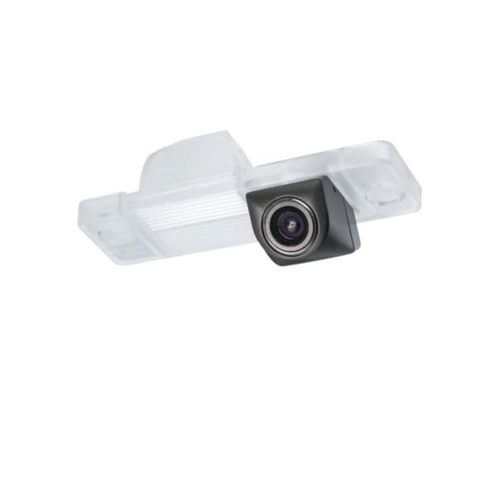 Камера заднего вида MyDean VCM-475K для Hyundai Solaris