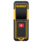Дальномер DeWalt DW 033, лазерный, дальность 30м, точность 3мм, 0.12кг