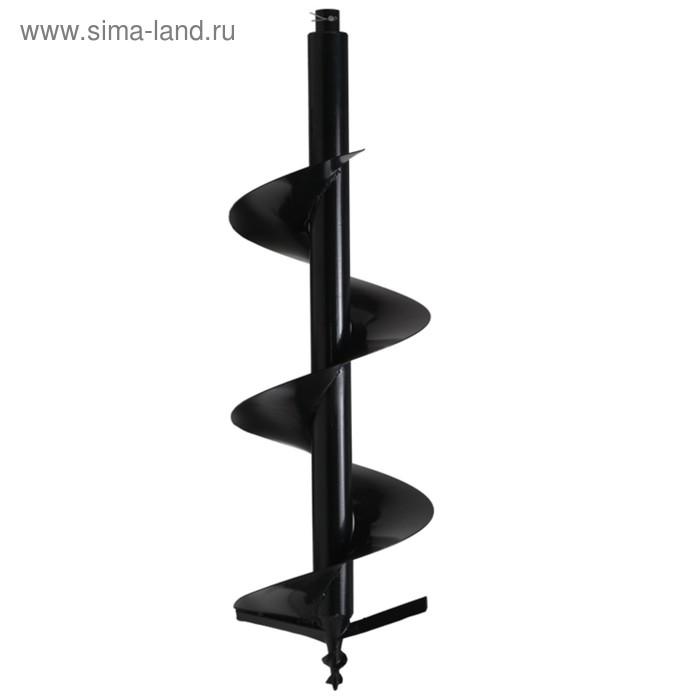 Шнек для бензобура ADA Drill 300 (A00237), 300х1000 мм, для грунта, посадочный d=20 мм