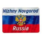 """Магнит """"Нижний Новгород"""", герб, 9,6х6,5 см"""