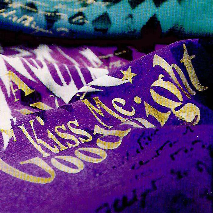 Паста рельефная для ткани с блестками, 150 мл, цвет 15798 - фото 543802538