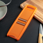 Овощерезка, цвет оранжевый, 27 см - фото 2129714