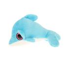 """Мягкая игрушка """"Дельфинчик Гулик"""" 15 см"""