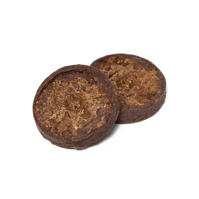 Таблетки торфяные, d = 3,6 см, набор 50 шт.