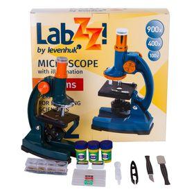 Микроскоп Levenhuk LabZZ M2 Ош