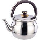 Чайник стальной Rainstahl, 4 л
