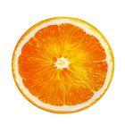 Блюдо сервировочное Orange, 25 x 25 см