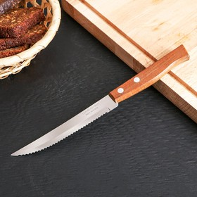 Нож кухонный Tradicional, для мяса, лезвие 12,5 см, сталь AISI 420