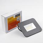 Прожектор светодиодный Ecola Light, 30,0 Вт, 4200K, 220 В, IP65