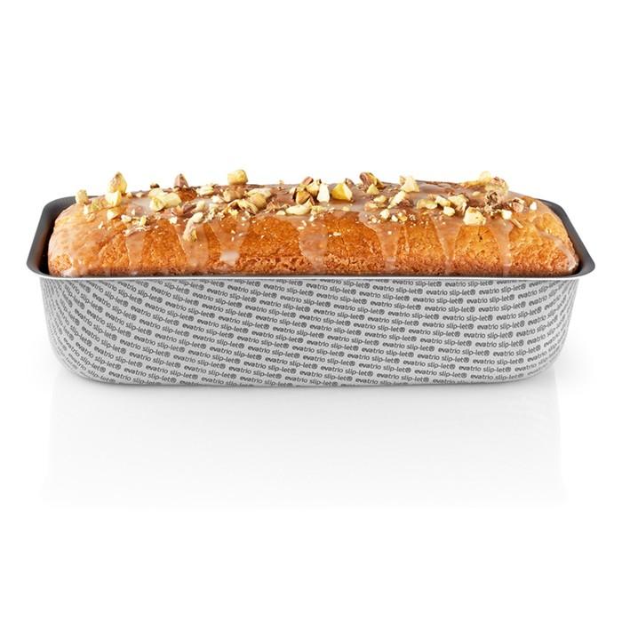 Форма для выпечки хлеба с антипригарным покрытием Slip-Let, 1,35 л