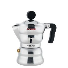 Кофеварка для эспрессо Moka Alessi, 70 мл