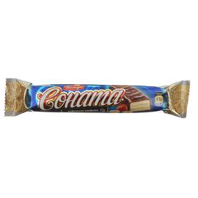 Конфета вафельная «Соната» с ореховым кремом, 45 г в Донецке