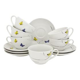 Чайный набор на 6 персон Primavera