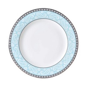 Тарелка обеденная Arista Blue, 22,5 см