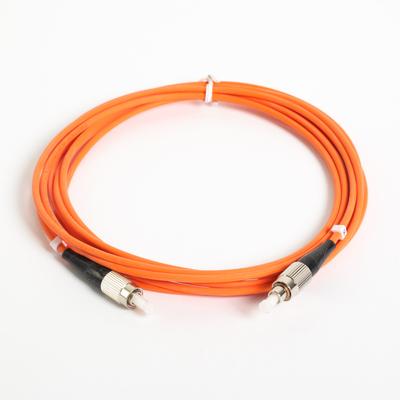 Оптический патч-корд Rexant 50-0750-99, MM, FC/PC-FC/PC, simplex, 3 м