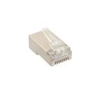 Штекер Proconnect 05-1023-7, RJ-45, 8P8C, категория 5e, упаковка 1 шт