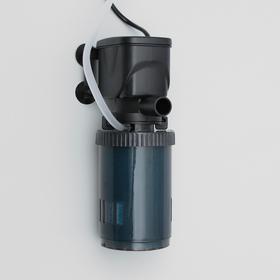 Фильтр внутренний KW I-BUS 8300, 3.8 Вт, 300 л/ч