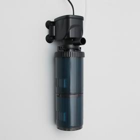 Фильтр внутренний KW I-BUS 8500, 3.8 Вт, 500 л/ч